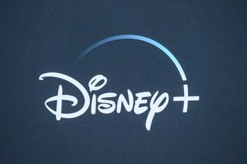 La croissance des abonnés à Disney+ moindre que prévu)