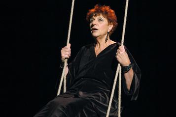 Anne Sylvestre1934-2020 «Elle ne chantait jamais pour rien»)