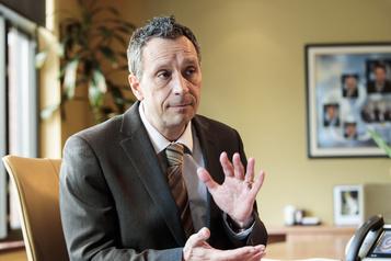 «Manœuvre électorale frauduleuse» Jugé coupable, le maire de Saint-Jérôme risque la destitution)