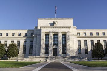 Statu quo attendu lors de la première réunion de la Fed de 2021)