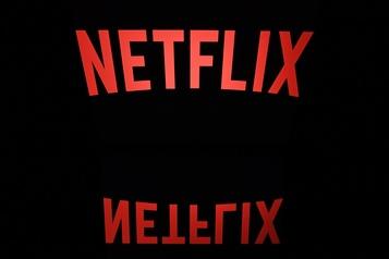 Netflix étoffera sa production de contenus français