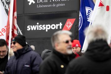 Grève chez Swissport: les parties en médiation