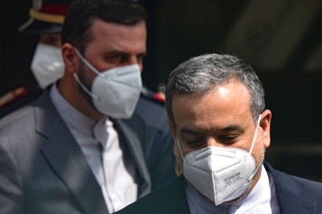 Nucléaire iranien Nouvelle pause dans les négociations )