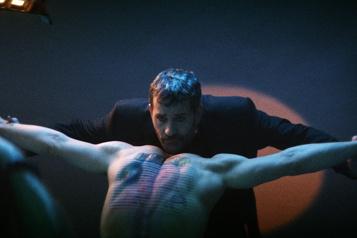 The Man Who Sold His Skin Le revers de l'art vivant ★★★)