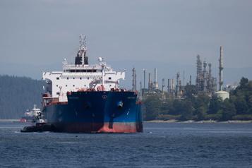 États-Unis Un puissant lobby pétrolier envisage de soutenir une taxe carbone)