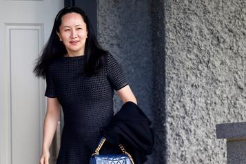 Affaire Huawei: la GRC a coordonné l'arrestation avec le FBI