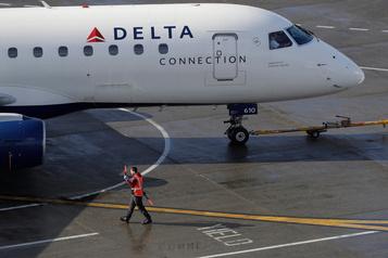 Delta mise à l'amende pour discrimination envers des musulmans