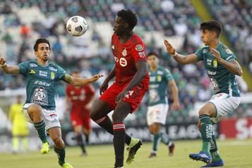 Concacaf Le TorontoFC fait match nul contre le Club Leon en Ligue des Champions)