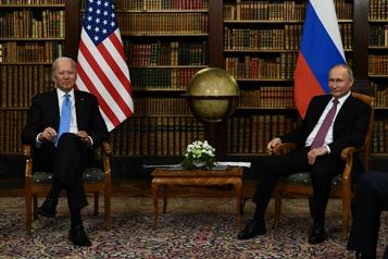 Washington et Moscou tentent de stabiliser leur relation)