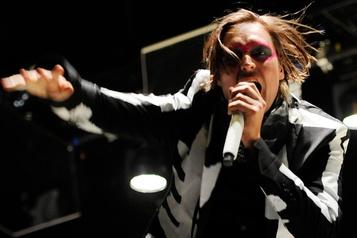 Arcade Fire: une vidéo à Coachella