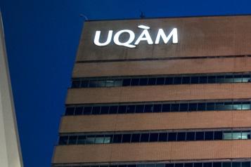 Étudiante poursuivie L'UQAM se défend de nourrir «des préjugés» sur le travail du sexe)