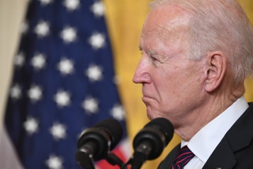 États-Unis Joe Biden s'attaque aux pénuries de biens «essentiels»)
