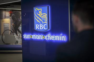 RBC enregistre un profit de 3,5milliards au premier trimestre