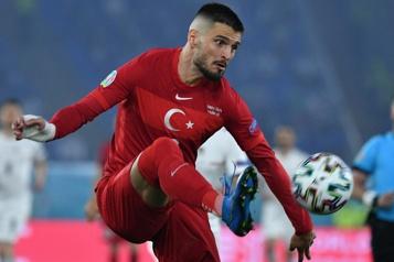 Euro L'Italie domine la Turquie3-0 en match d'ouverture)