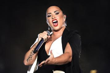 Demi Lovato se déclare non-binaire)