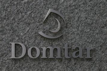 Les actionnaires de Domtar approuvent sa vente à Paper Excellence)