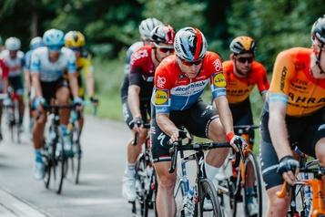 Tour de Pologne: Jakobsen est sorti du coma)