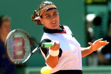 Temple de la renommée du Tennis: Goran et Conchita devront attendre )