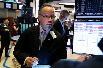 Le Dow Jones, le S&P 500 et le S&P/TSX à des records