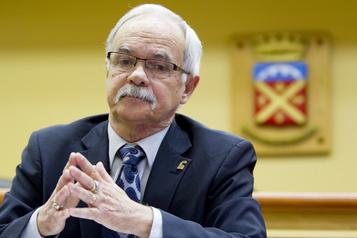 Accusations de corruption  Saint-Constant devra payer lesavocats de l'ex-mairePepin)