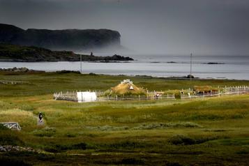 Les Vikings à Terre-Neuve plus longtemps qu'on ne le croyait
