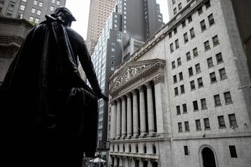 À Wall Street, l'espoir d'un vaccin injecte une bonne dose d'optimisme)
