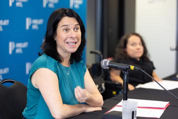 Personnes en situation de handicap Projet Montréal veut rendre la métropole plusaccessible