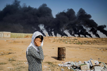 La Turquie va mettre fin à son offensive après un retrait des forces kurdes
