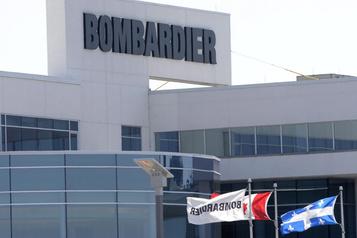 L'investisseur avisé: Bombardier perddes appuis