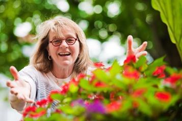 Édith Butler sera intronisée au Panthéon des auteurs et compositeurs canadiens