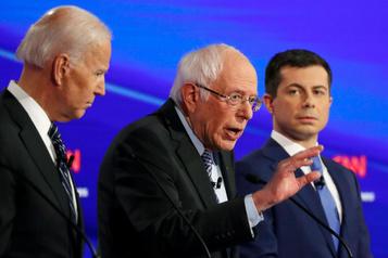 Décryptage: vers une convention démocrate contestée?