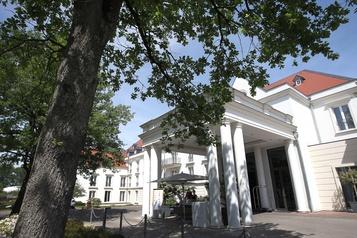 Fini le grand luxe: le palace Kempinski s'adapte au coronavirus)