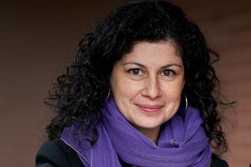 Catherine Vidal remporte le prix Jovette-Marchessault)