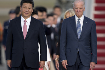 La Chine, enjeu clé des élections américaines)