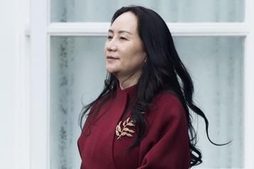 Huawei Extradition de Meng Wanzhou: un douanier canadien s'explique)