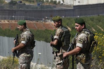 Crise économique La communauté internationale organise une aide d'urgence pour l'armée libanaise)
