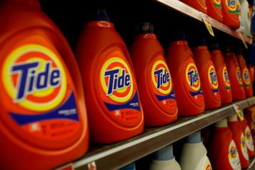 Surcoût  Procter&Gamble va hausser ses prix à cause du transport