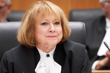 Nouvelle plainte contre la juge Nicole Duval Hesler