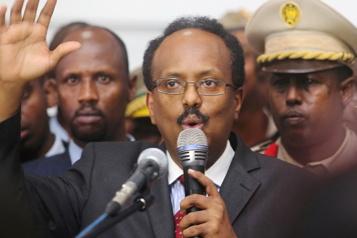 Somalie Sous pression, le président se résout aux élections)
