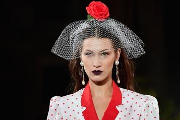 Rodarte et Coach défilent à la Fashion Week