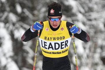 Mondiaux de ski de fond Un 50km «enrichissant» pour Antoine Cyr)