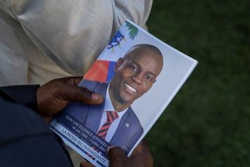 Arrestation du coordinateur de la sécurité du président haïtien assassiné)