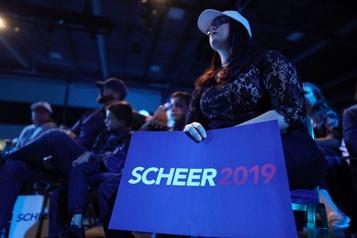 Le Parti conservateur perd son directeur des opérations au Québec)