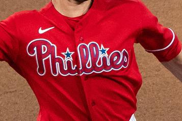 Éclosion de COVID-19 chez les Phillies : la série Jays-Phillies est reportée)