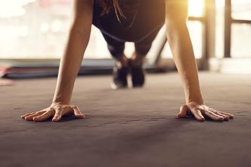 Activité physique 7 façons de varier l'entraînement