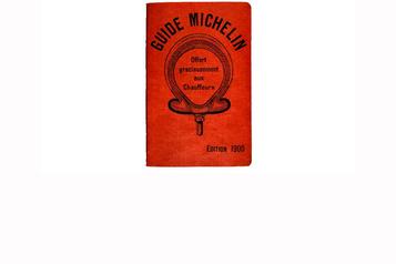 Succès et polémiques du guide Michelin