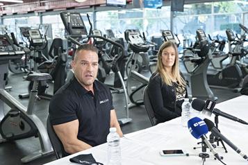 Réouverture prévue jeudi Les proprios de gyms défient Québec)