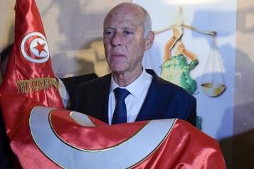 Tunisie: Kais Saied élu président avec 72,71% des voix