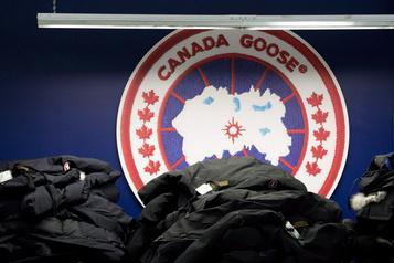 Canada Goose met à pied 125employés, Victoria's Secret fermera des magasins)