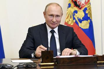 Le référendum constitutionnel russe fixé au 1erjuillet)